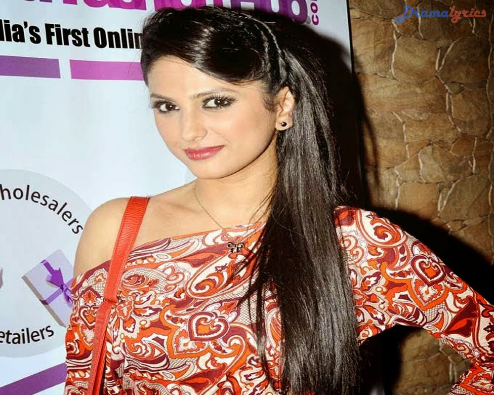 Rucha Hasabnis Drama And Show Wallpapers