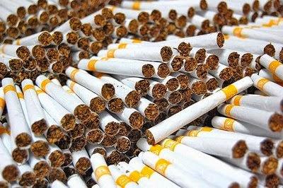 Rokok kretek modern yang dicampuri cengkeh sebagai perasa. Rokok khas Indonesia yang mendunia
