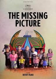 capa Download – The Missing Picture – BDRip AVI + RMVB Legendado ( 2014 )