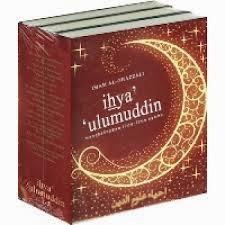 Hadis Zuhud dan Pemahaman al-Ghazali dalam Kitab Ihya 'Ulumiddin
