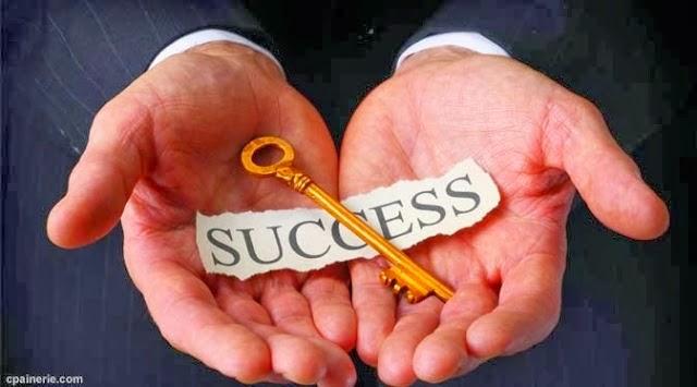 3 Kunci Mendapatkan Pekerjaan Nyaman