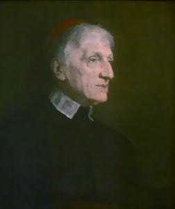 Bl John Henry Newman