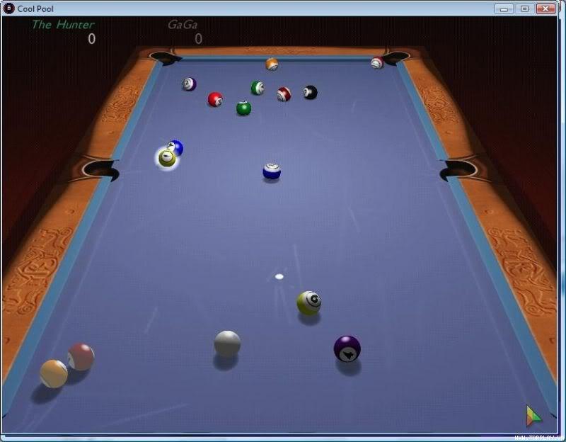 Cooler Pool 3d Kostenlose Downloads