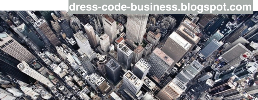 dress-code-business