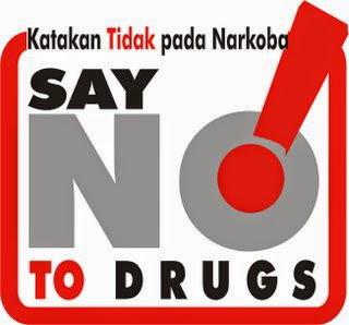Contoh Pidato Tentang Narkoba