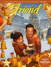 The Friend December 2017