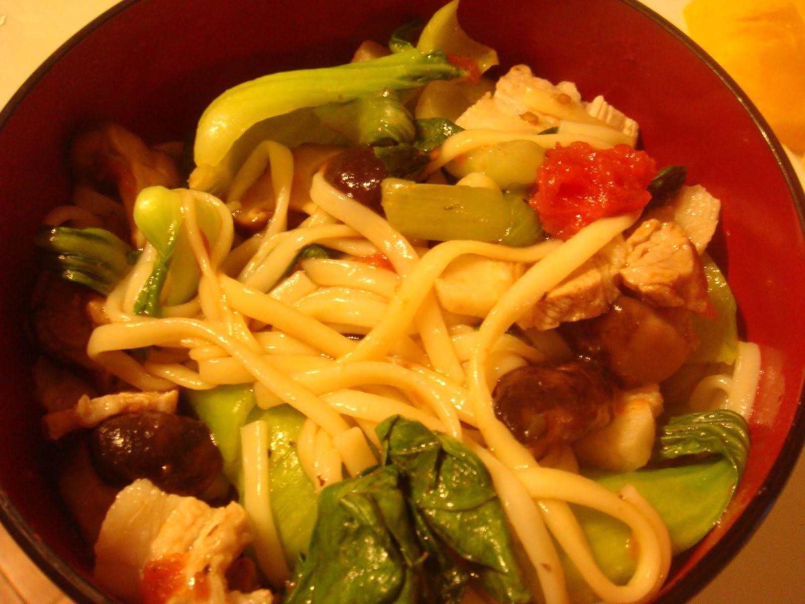 [Hattori Heiji] Thám tử đến từ miền Tây - Page 8 Udon+noodle+2