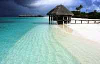Beautiful beaches in the world