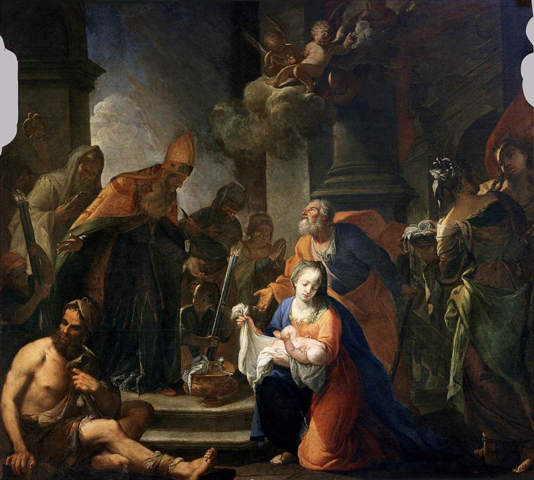 Resultado de imagem para purificação de maria