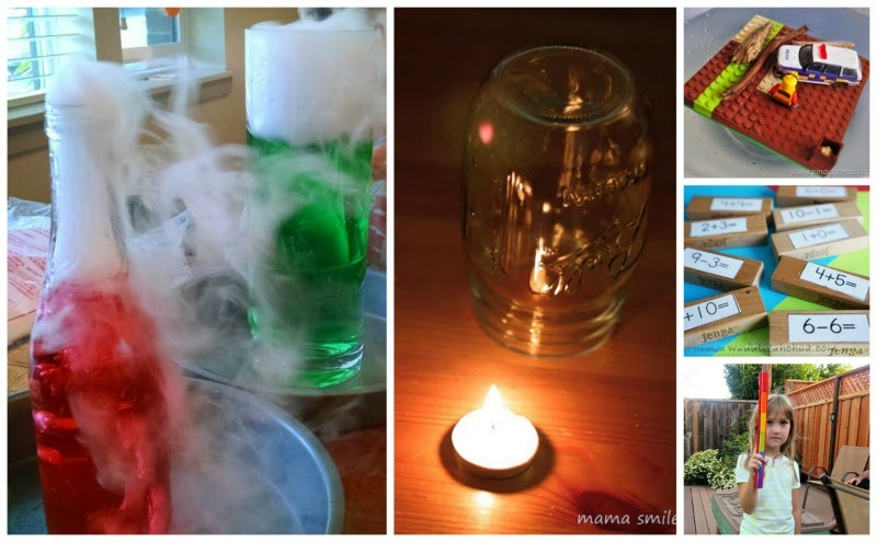 12 Brilliant STEM Ideas for Kids 5+