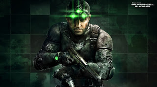 Download Game Splinter Cell Full