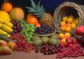 ¡Què manjares son las frutas!Vamos a comerlas!