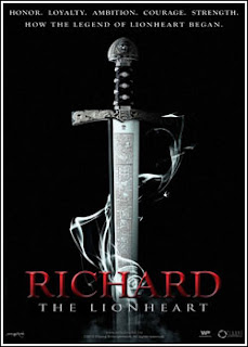 Filme Richard: The Lionheart (2013)
