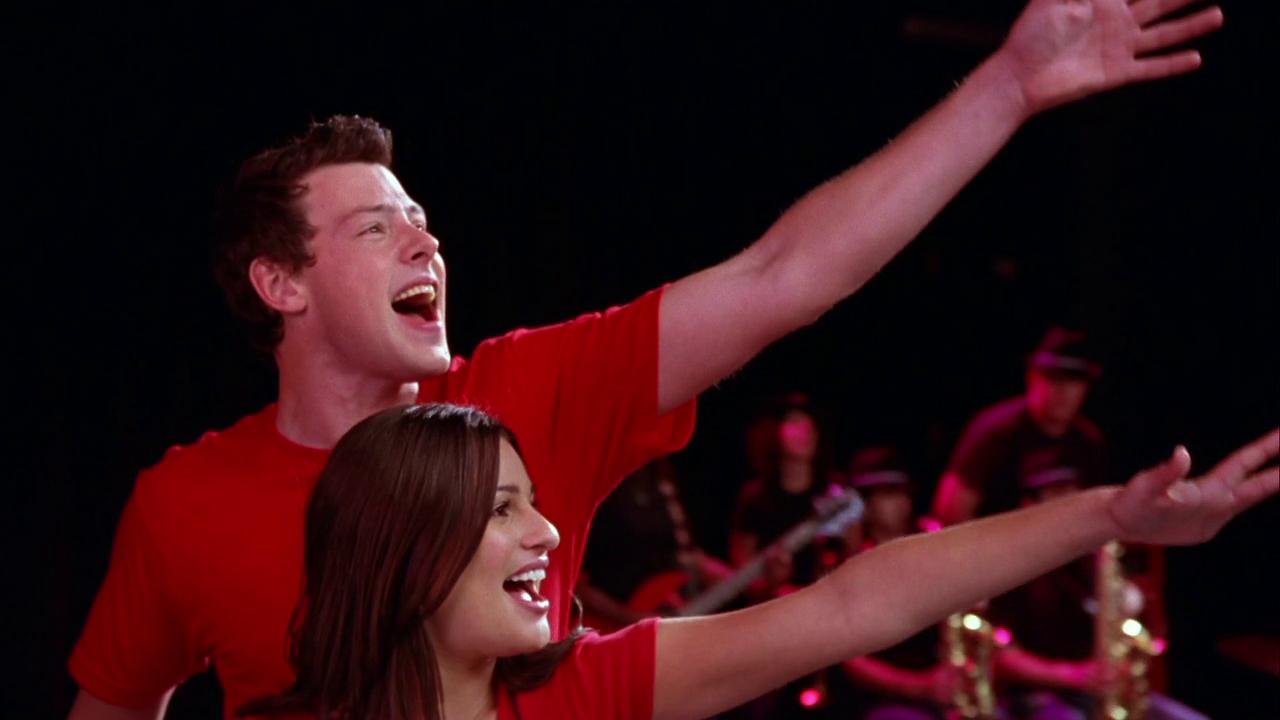 Glee 1x01