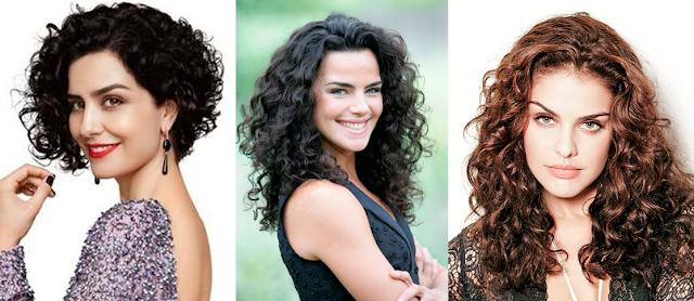 Cortes adequados para cada tipo de cabelo cacheado