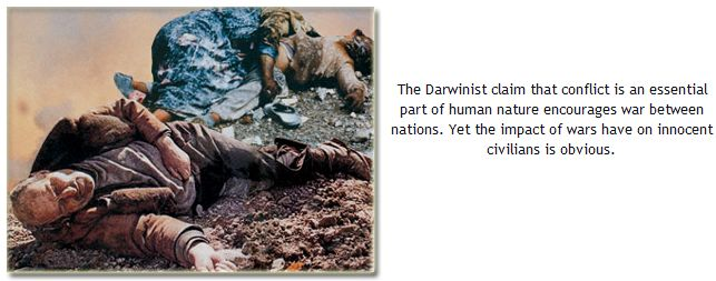social darwinism during world war 1 The impact of social darwinism  of social darwinism, the post colonialism world was ridden with competition  be able to survive the war that was.