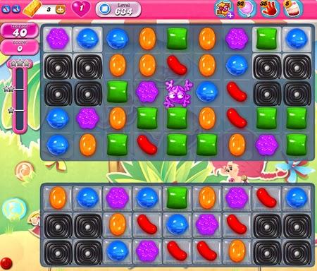 Candy Crush Saga 634