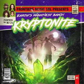 Kryptonite, Kryptonite (August 4, 2017)