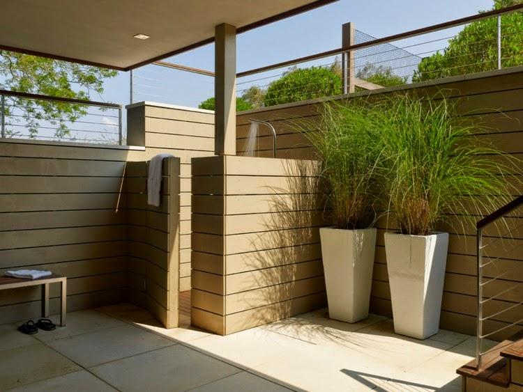 Modern Garden Design Examples 1245