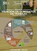 REQUISITOS VISADO DE CONTRATOS DE TRABAJO PARA PERSONAL NACIONAL