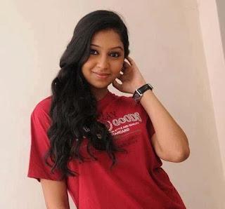 Lakshmi Menon Passed In Acting Exam