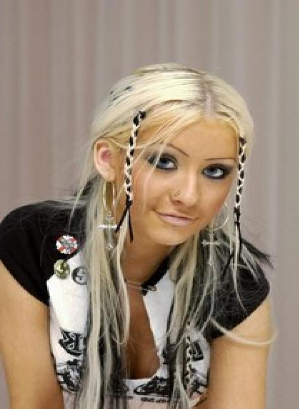 Black Hairstyles With Highlights For Summer 2012 201399