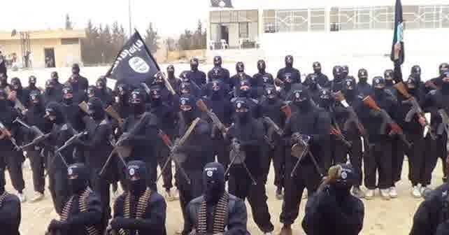 AS: Kekhalifahan Runtuh dan ISIS Kalah