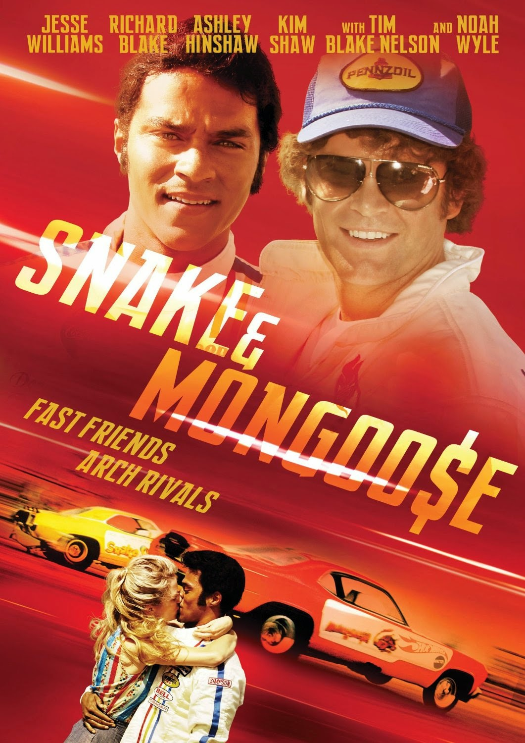 Snake & Mongoose DVD Review