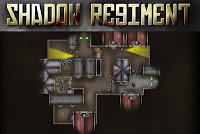 Shadow Regiment walkthrough.