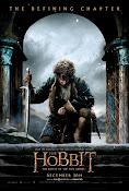El Hobbit: La batalla de los cinco ejércitos (2014) [Latino]