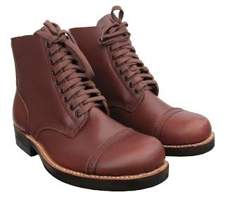 service shoes