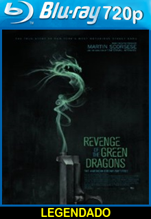 Assistir A Vingança dos Dragões Verdes Legendado 2014