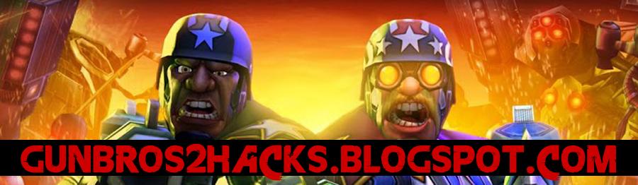 Gun Bros 2 Hacks