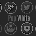 Pop White - Icon Pack v3.2.4.1 Apk