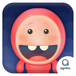 Grab a Free Month of Agnitus (Tablet Games for Toddlers)