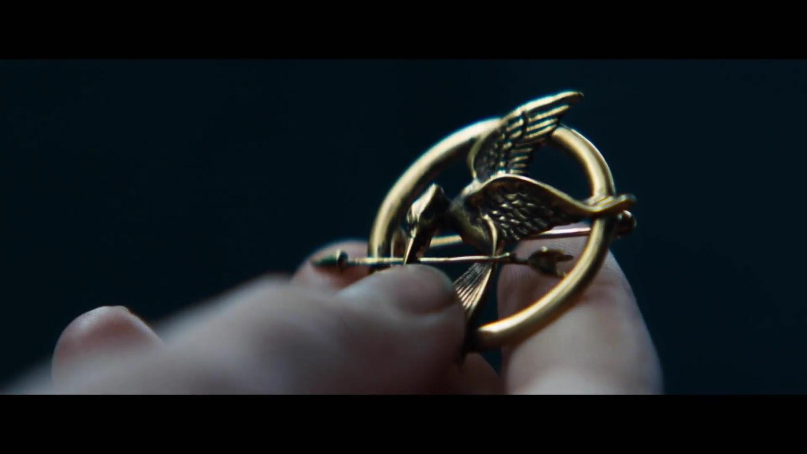 mockingjay pin katniss wwwpixsharkcom images