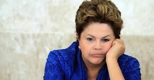 A sorte de tia Dilma na Páscoa