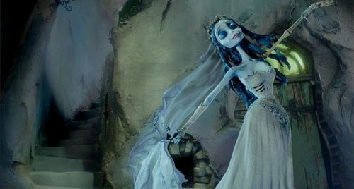 Emily dancing The Corpse Bride 2005  animatedfilmreviews.filminspector.com