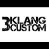 3 Klang Custom