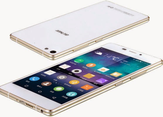Gionee Elife S7 Price and Full Specification