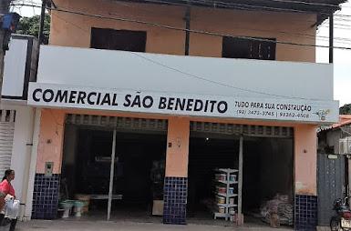 Comercial São Benedito