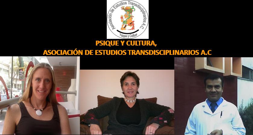 Psique y Cultura
