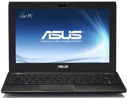 Notebook ASUS 1225C-BLK024W
