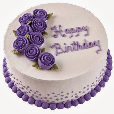 purple-rose-happy-birthday-cakes