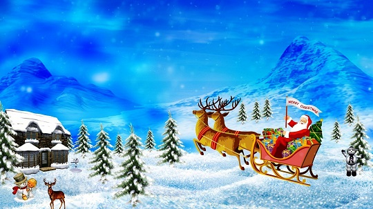 Latest Christmas Pictures | Christmas Pictures 2015 | Best Christmas Pictures Download