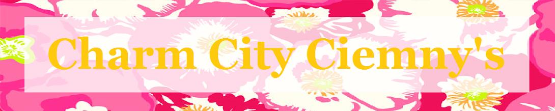 Charm City Ciemny's