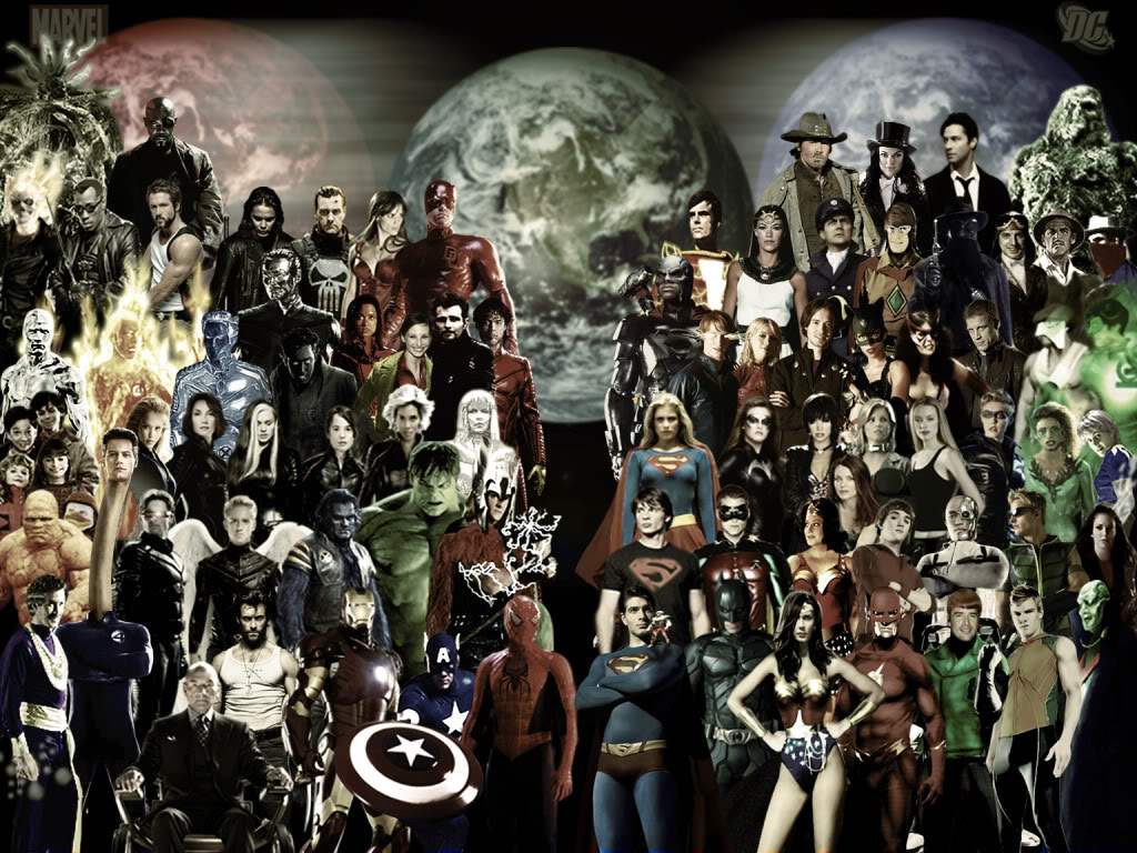 Marvel superhero pictures  Cartoons gallery