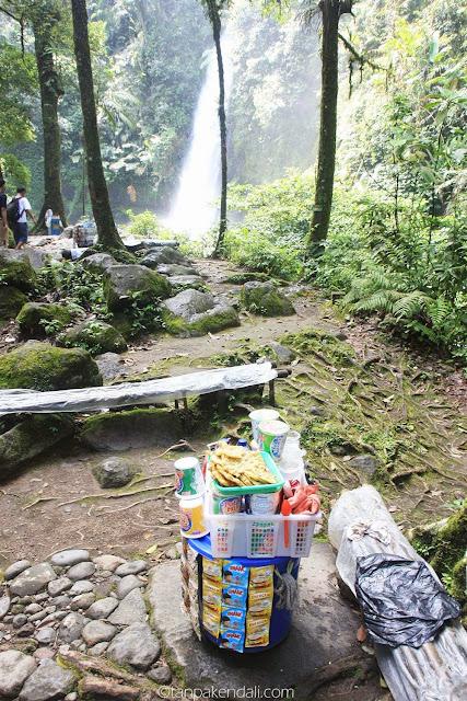 Curug Sawer, Sukabumi
