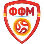 National Footbal Team Logo FYR Macedonia PNG