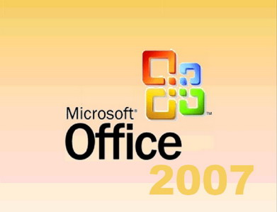 MS Office 2007 full version